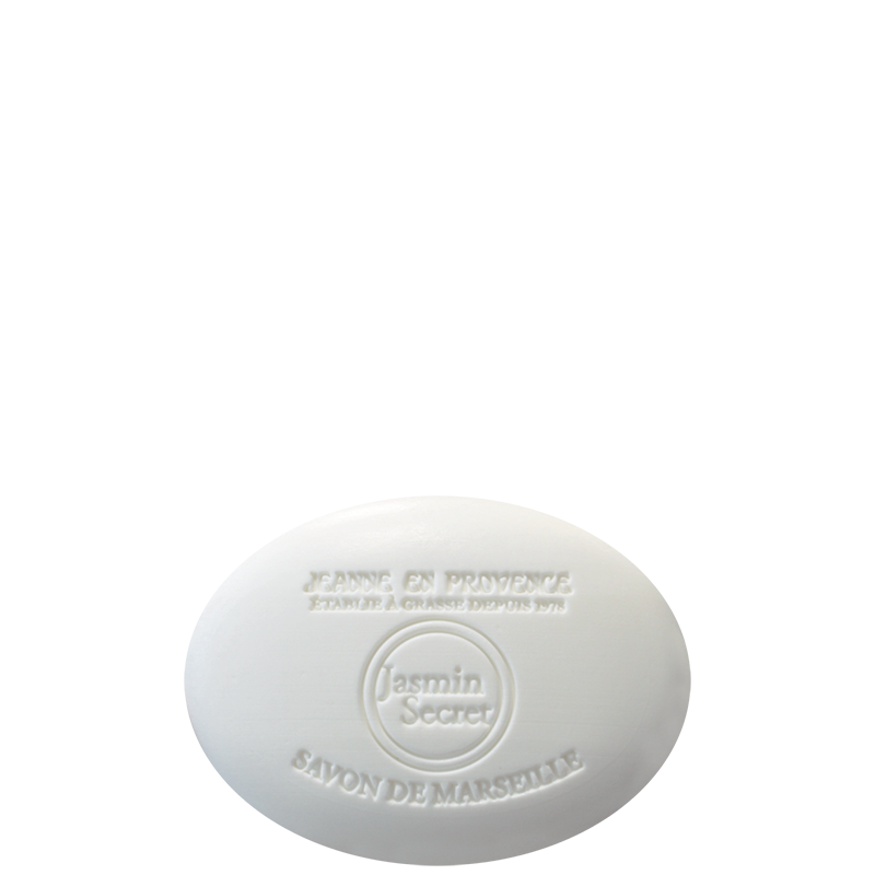 Savon solide Jasmin Secret