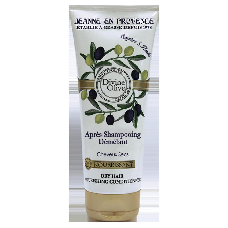 Après-shampooing Divine Olive